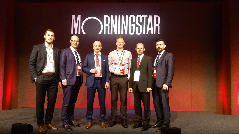 VHI Morningstar konference
